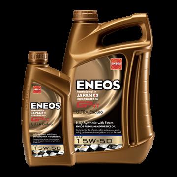 ENEOS ULTRA ENDURO  15W-50 4L