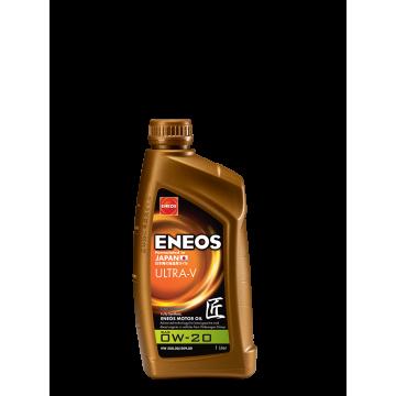 ENEOS ULTRA-V 0W-20 4L