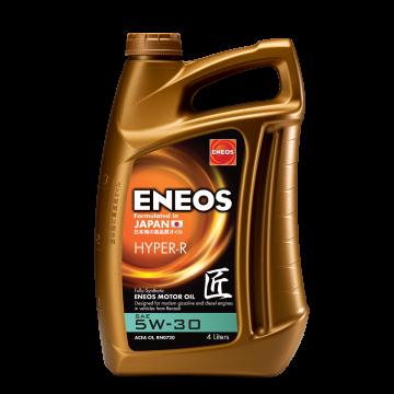 ENEOS HYPER-R 5W-30 4L
